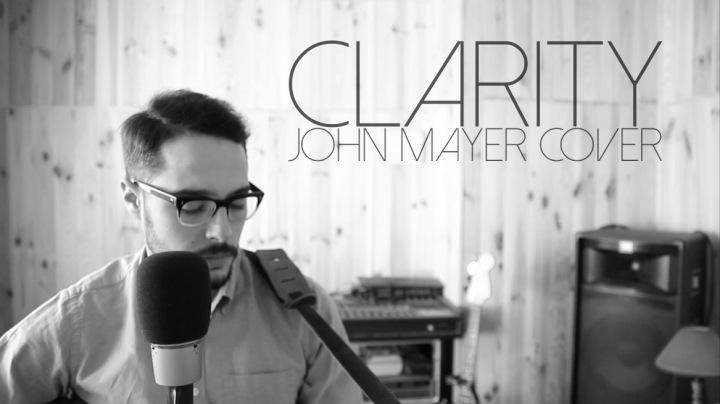 Clarity Promo Pic