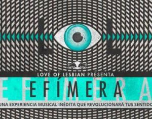 efimera-love-of-lesbian