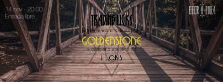 Goldenstone