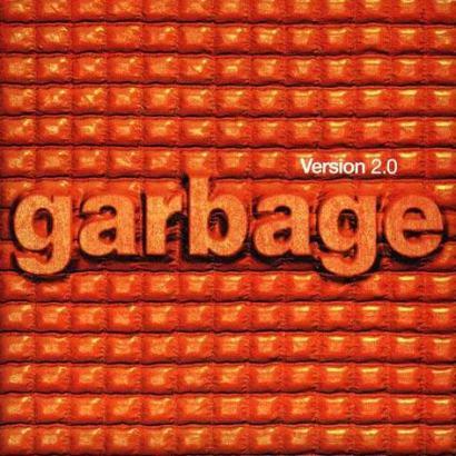 Garbage version 2.0 portada