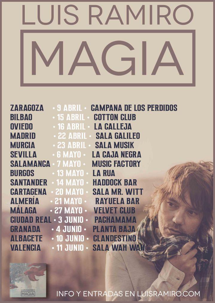 Luis Ramiro_gira MAGIA_2
