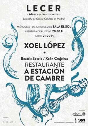 concierto-lecer-musica-y-gastronomia-la-noche-de-galicia-calidade-en-madrid-xoel-lopez-beatriz-sotelo-xoan-crujeiras-restaurante-a-estacion-de-cambre-1-junio-madrid_img-756923